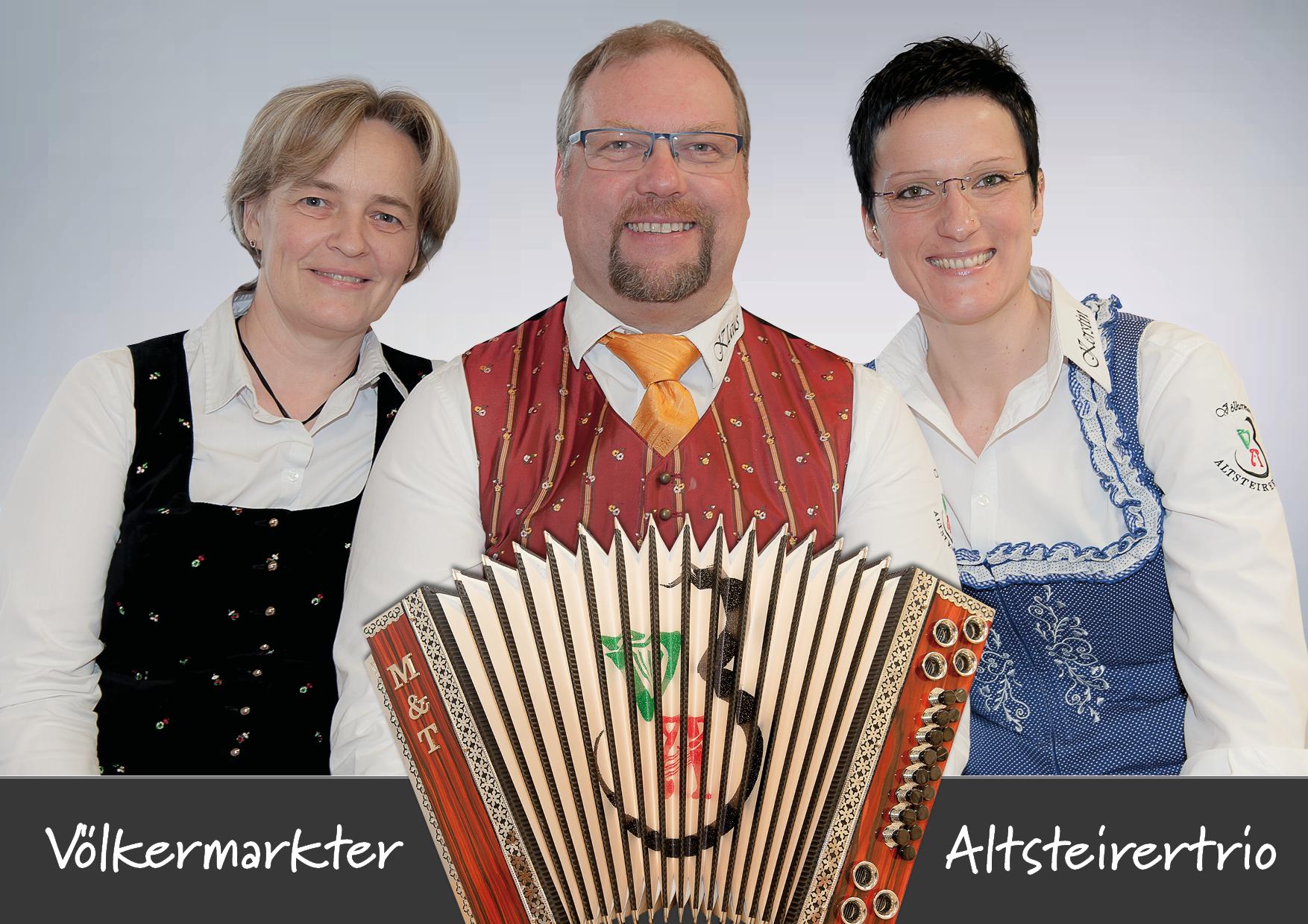 Völkermarkter Altsteirertrio