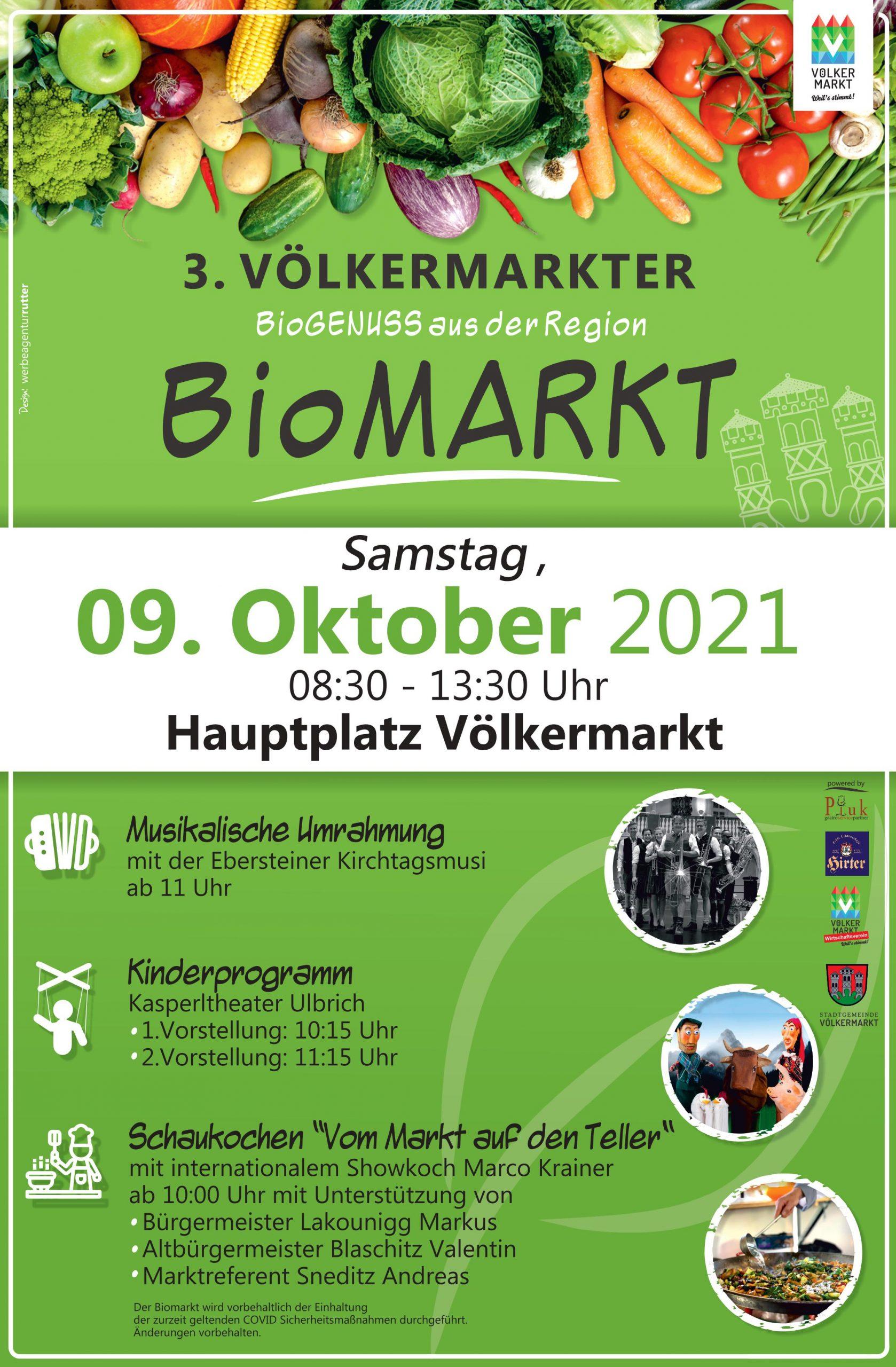 3.VK Biomarkt